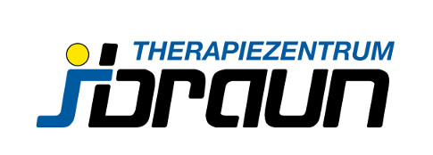 Logo Therapiezentrum Braun